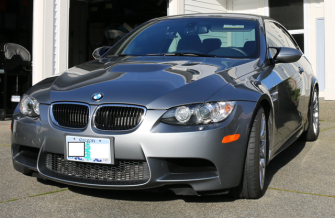 2012 BMW M3 Coupe for sale 100743305