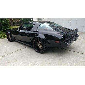 1981 Pontiac Firebird for sale 100744475