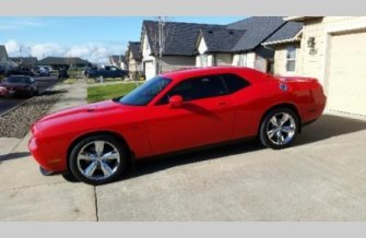 2009 Dodge Challenger for sale 100744688