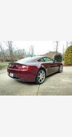 2007 Aston Martin V8 Vantage Coupe for sale 100745886