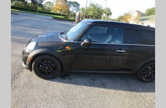2012 MINI Cooper Clubman for sale 100746317