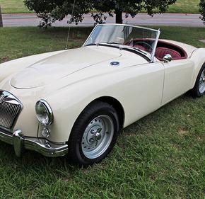 1959 MG MGA for sale 100746329