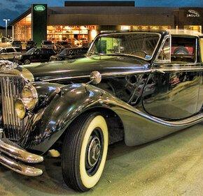 1950 Jaguar Mark V for sale 100746330