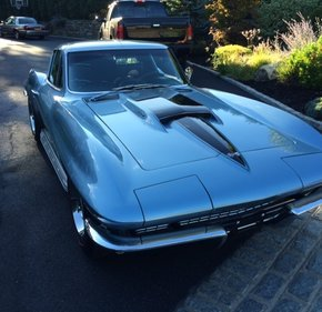1967 Chevrolet Corvette for sale 100746900
