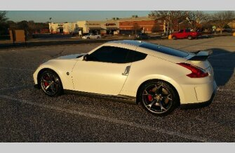 2014 Nissan 370Z Coupe for sale 100747450
