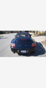 2000 Porsche 911 Cabriolet for sale 100747648