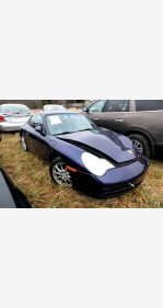 2002 Porsche 911 Coupe for sale 100747977