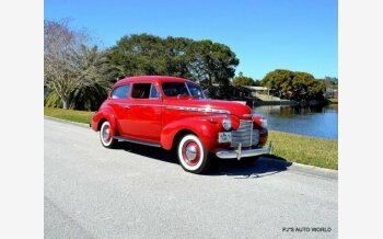 1940 Chevrolet Master Deluxe for sale 100748002