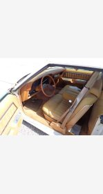 1978 Mercury Cougar for sale 100748400