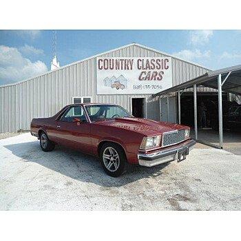 1978 Chevrolet El Camino for sale 100748455