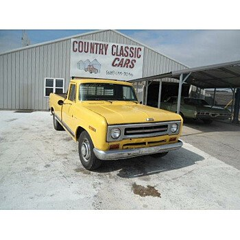 1969 International Harvester Pickup for sale 100748626