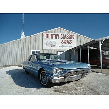 1965 Ford Thunderbird for sale 100748789