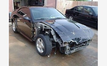2004 Ford Mustang Coupe for sale 100749544