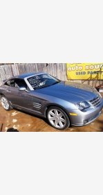 2005 Chrysler Crossfire Limited Coupe for sale 100749547
