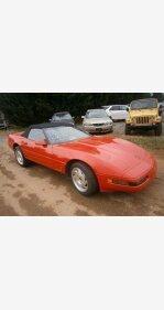 1995 Chevrolet Corvette Convertible for sale 100749553