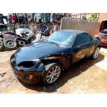 2011 Mazda MX-5 Miata Touring for sale 100749732