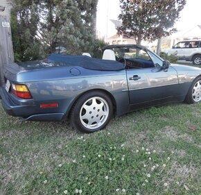 1990 Porsche 944 Cabriolet for sale 100750262