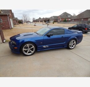 2007 Ford Mustang GT Coupe for sale 100751372