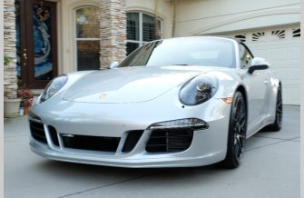 2015 Porsche 911 Cabriolet for sale 100751397