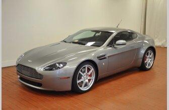 2006 Aston Martin V8 Vantage Coupe for sale 100752219