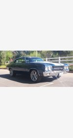1970 Chevrolet Chevelle for sale 100752511