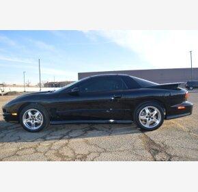 2002 Pontiac Firebird Coupe for sale 100752532