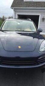 2014 Porsche Cayenne for sale 100752763