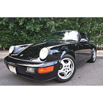 1993 Porsche 911 Coupe for sale 100752836