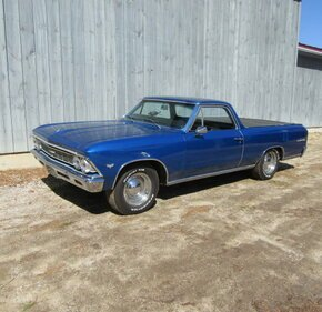 1966 Chevrolet Chevelle for sale 100753566
