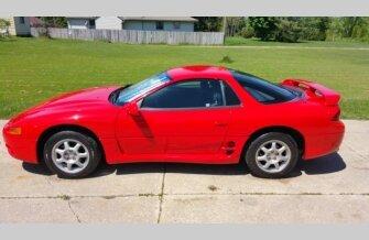 1995 Mitsubishi 3000GT SL for sale 100753770