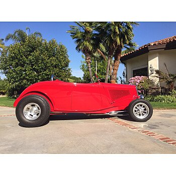 1934 Ford Custom for sale 100753819