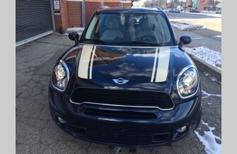 2014 MINI Cooper Countryman S for sale 100754117