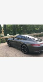 2014 Porsche 911 Carrera S Coupe for sale 100754508