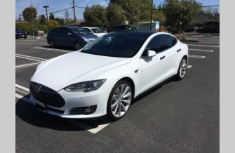 2014 Tesla Model S Performance for sale 100754511
