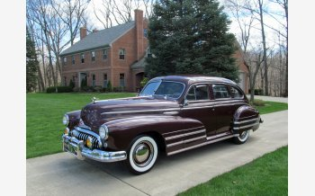 1948 Buick Special for sale 100754560