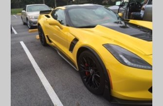 2015 Chevrolet Corvette Z06 Coupe for sale 100755827