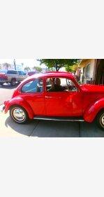 1971 Volkswagen Beetle for sale 100756093
