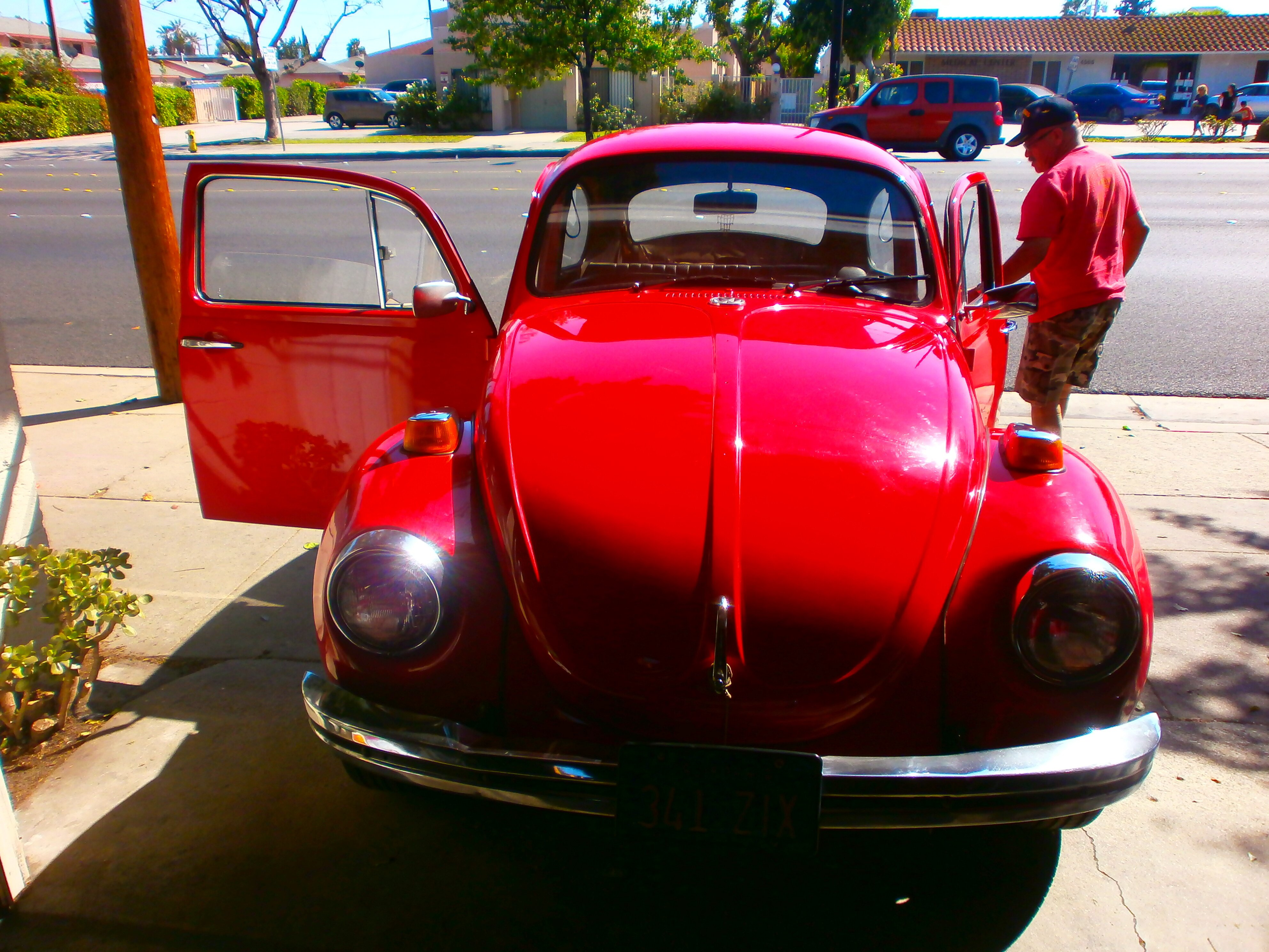 Volkswagen Beetle Classics For Sale Near Los Angeles California Classics On Autotrader