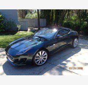 2015 Jaguar F-TYPE R Coupe for sale 100756244