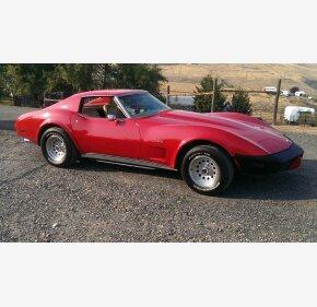 1976 Chevrolet Corvette Coupe for sale 100757144