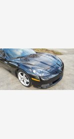 2005 Chevrolet Corvette Coupe for sale 100757269