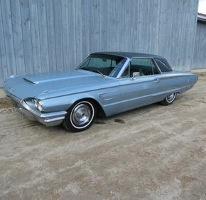 1965 Ford Thunderbird for sale 100758102