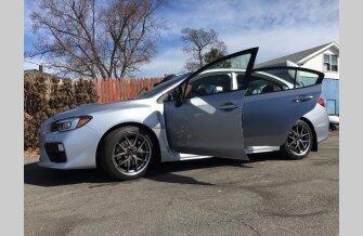 2016 Subaru WRX STI Limited for sale 100759281