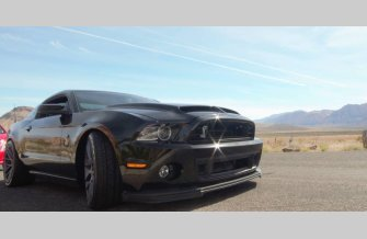 2014 Ford Mustang GT Coupe for sale 100759306