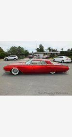 1961 Ford Thunderbird for sale 100759405
