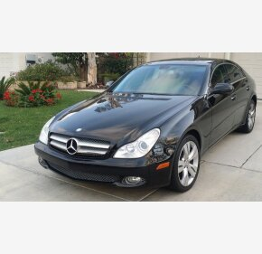 2010 Mercedes-Benz CLS550 for sale 100760538
