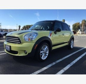 2012 MINI Cooper Countryman for sale 100760546