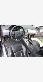 2012 Jaguar XF Supercharged for sale 100760862