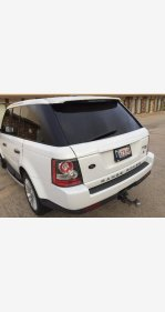 2011 Land Rover Range Rover Sport HSE for sale 100762229