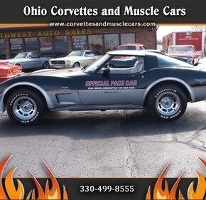 1978 Chevrolet Corvette for sale 100762613